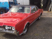 1966 Oldsmobile 442  2 door coupe Redland Bay Redland Area Preview