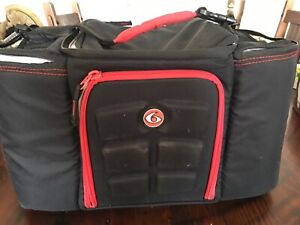 Pack Fitness Travel Fit Innovator