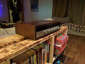 Eatons Viking Solid State Mid-century Stereo Receiver