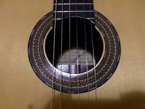 1975 Sakazo Nakade Classical guitar - Brazillian Rosewood Perth Perth City Area Preview