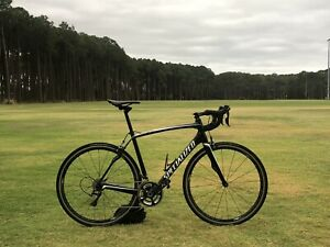 (SOLD) 😊 Specialized Roubaix Expert SL4 2015 56 Mint condition