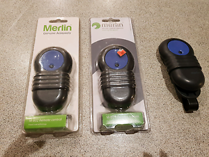 Remote Control Openers (M-802) Hectorville Campbelltown Area Preview