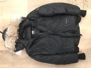 Canada Goose Yukon Jacket Medium