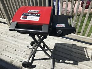 Portable Coleman Coors Light Edition NXT Lite Grill for Sale