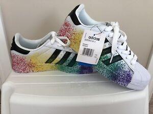 Adidas Original superstar 6.5 New with tags