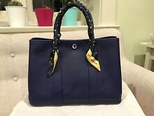 New Hermes Garden Party size 30 PM epsom blus sapphire West Ryde Ryde Area Preview