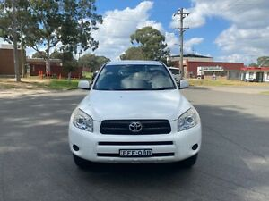 TOYOTA RAV 4 LOW KlM Smithfield Parramatta Area Preview