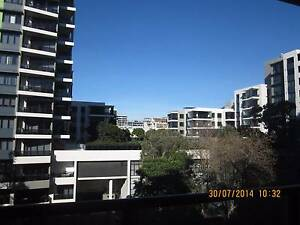 Spacious room + own bath room + City View Surry Hills Inner Sydney Preview