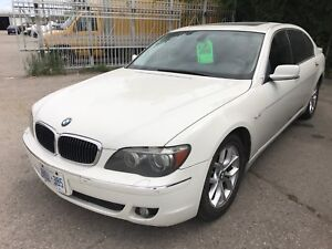 *BEST OFFER*  2006 BMW 750Li