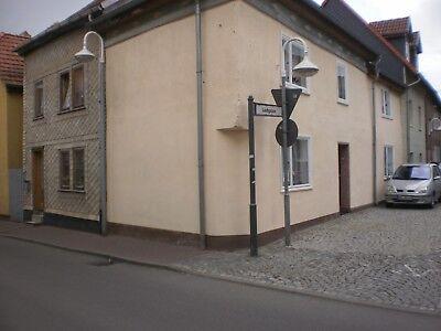 Gelegenheit! Einfamilienhaus, in Schlotheim (Thüringen) nur 22.000,00€