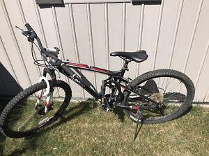 Adult/teen bikes