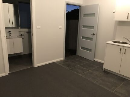 Brand New Studio Type Granny Flat