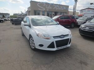 2014 Ford Focus SE AUT AC  CRUISE