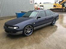 1997 Holden Calais Sedan Lysterfield Yarra Ranges Preview