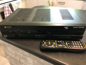 Enregistreur numérique Vidéotron Explorer 8642HD