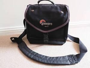 Lowepro Nova 2 Camera Bag Dural Hornsby Area Preview