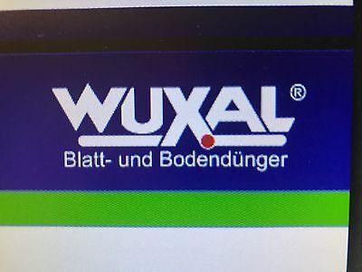 Flüssigdünger 20 l WUXAL Super 8/8/6 Dünger Pflanzendünger Garten Topf Kübel NPK