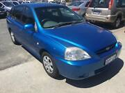 2005 Kia Rio Hatchback Beaconsfield Fremantle Area Preview