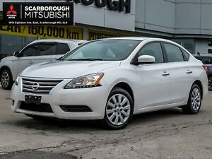 2013 Nissan Sentra Auto a/c power group