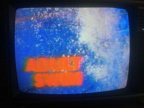 Adult Swim SOLD AS BLANK Brak Star Wars Clone Wars Home Movies Lupin Sealab