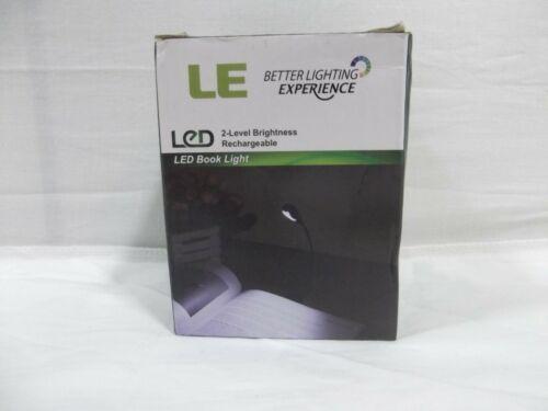 LE - LED Book Light