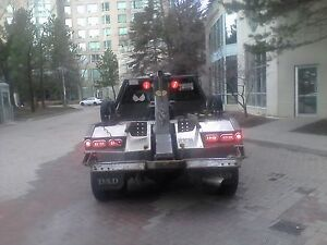 Cheap Towing in Ajax 416-897-3970