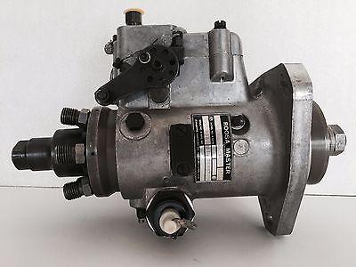 John Deere 6600 Hillside Combine Diesel Fuel Injection Pump - New Roosa Master