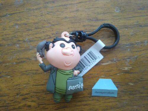 Disney 101 Dalmations Figural Bag Clip Series 32 (3 Inch) Horace