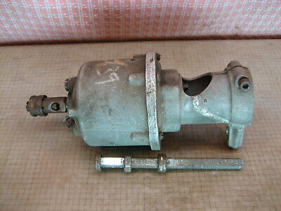 Vintage Torqomatic Tapping Head For Delta Drill Press Attachment Old Part 617x