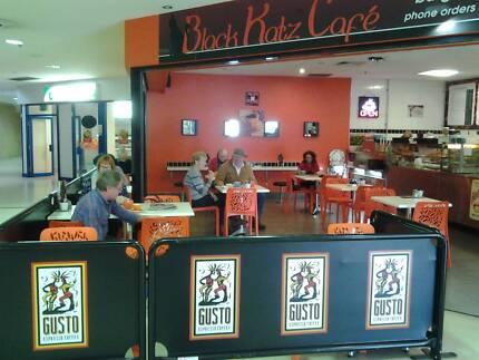 Black Katz Cafe Batemans Bay Eurobodalla Area Preview