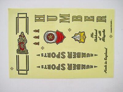 Sticker Decal Set for Vintage Takara Team Bicycle set-Gold
