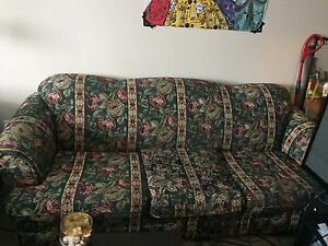 Big couches  $20