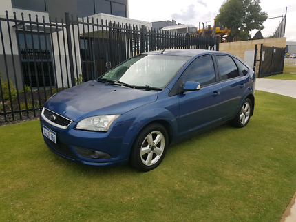 2008 Ford Focus Turbo Diesel *QUICK SALE*