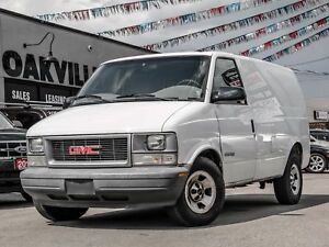 2002 GMC Safari Standard