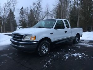 1997 Ford F-150, Excellent Condition, Never Winter Driven