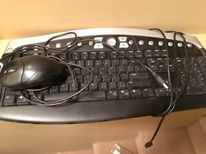 Computer Keyboard and accessories