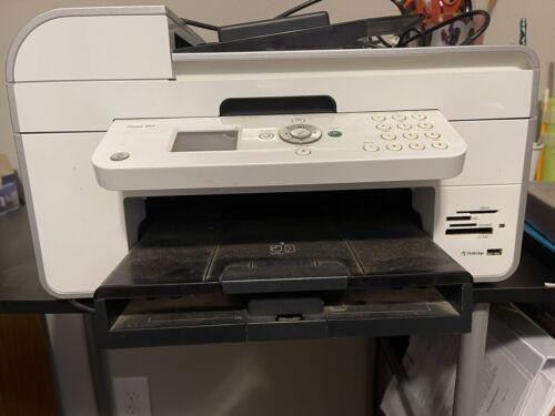 dell all-in-one printer