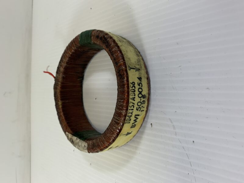 General Electric Current Transformer BWI 50-0054