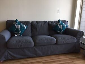 BRAND NEW IKEA COUCH! 280 C$.