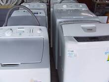 Great Washing Machines from $140 to $190 Nerang Gold Coast West Preview