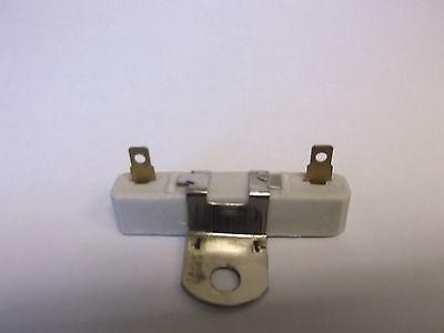 Farmall Ih 107558c1 Ignition Resistor Idr6000 Converts 12volt To 6volt
