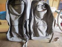 2x Mountain Design Hiking Backpacks Kotara Newcastle Area Preview