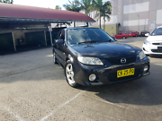 Mazda Astina 323 , Swap for van or ute. Georges Hall Bankstown Area Preview