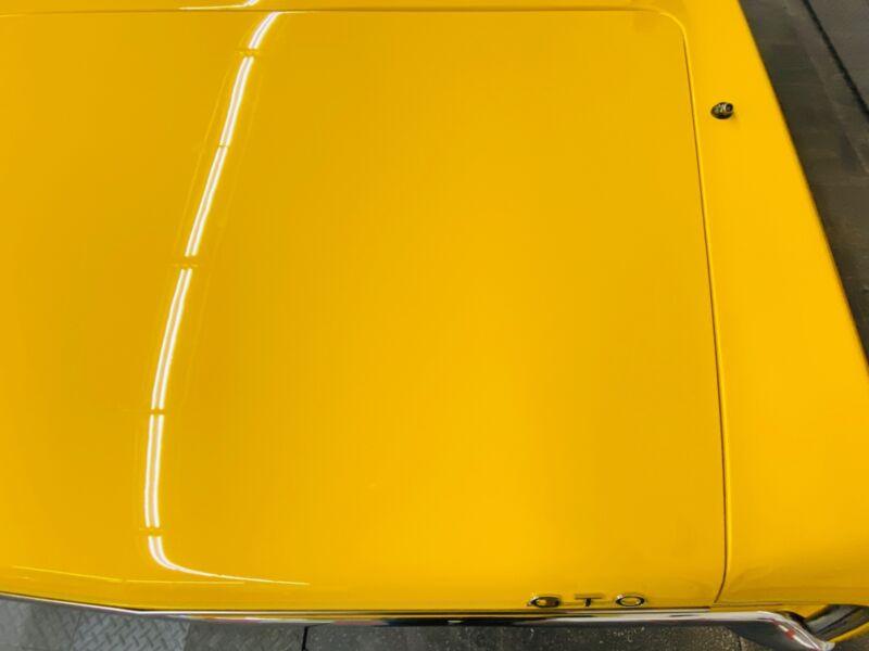Image 19 Voiture Américaine de collection Pontiac GTO 1967