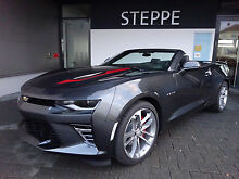 Chevrolet Camaro 50th Cabrio 6.2V8 8Gg.AT EU-Modell 2017