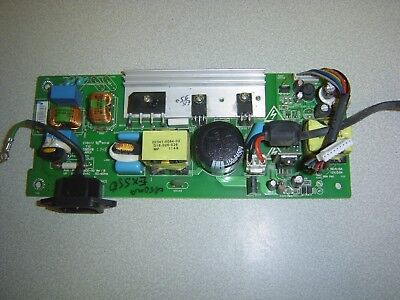 OPTOMA EX550 PROJECTOR  PSU  POWER SUPPLY P9H47-8104 WORKING REF EX550
