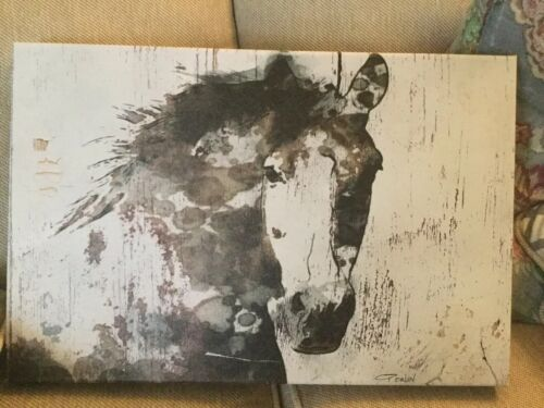 Marmont Hill Decoy By Robert Meyers Painting Print On Wrapped Canvas For Sale Online Ebay