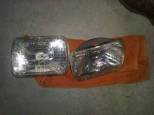 2 Stanley car headlights Bellerive Clarence Area Preview
