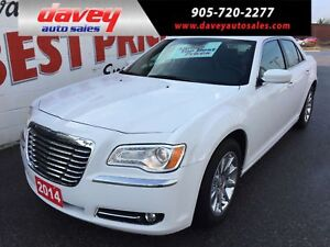 2014 Chrysler 300 Touring POWER SUNROOF, BACK UP CAMERA, REMO...