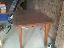 Demountable dining table Port Macquarie Port Macquarie City Preview